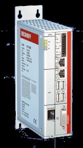 Beckhoff Software (شرکت فنی مهندسی افشار)