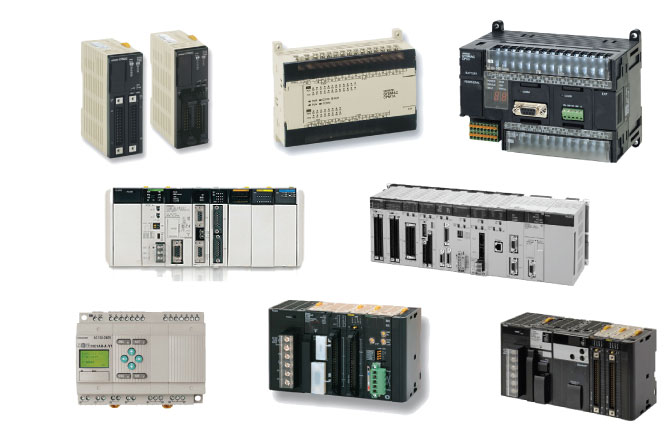 Omron Software » Free PLC Software