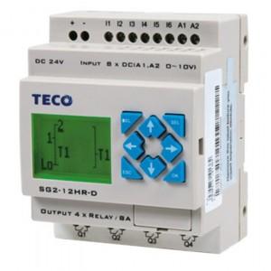 (شرکت فنی مهندسی افشار)Teco Software
