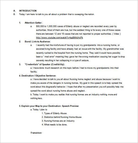 Standard Wedding Speech Order The Best Writing Service